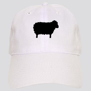 Black Sheep Dog Tag Cap